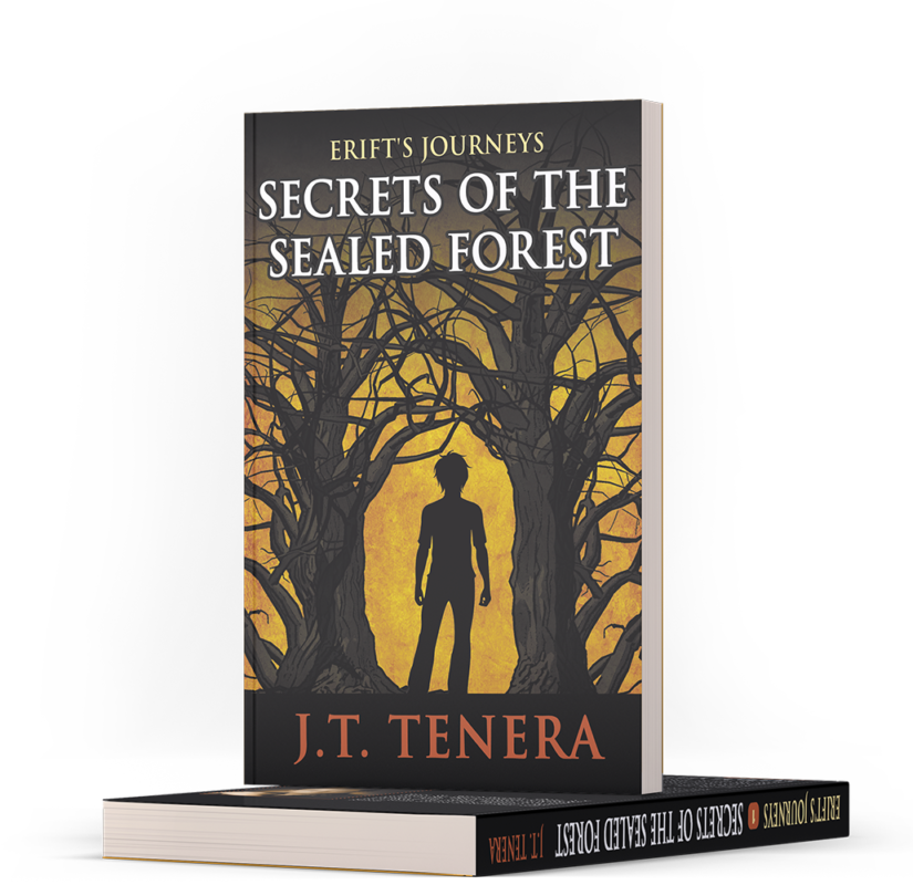 Erift's Journeys: Secrets of the Sealed Forest